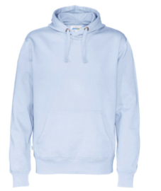 Cottover Hoody, ice blue