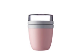 Lunchpot Ellipse, Nordic Pink