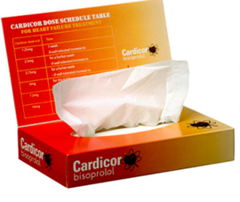 Classic 50 Plus tissue box