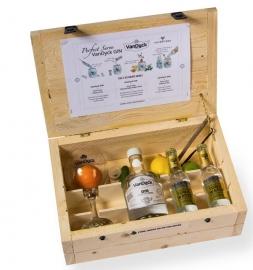 Van Dyck Gin Kist
