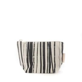 Bio Cotton Toilettas Klein, Wrapping Stripes