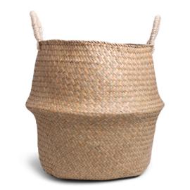 Belly Basket, Naturel