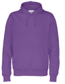 Cottover Hoody, paars