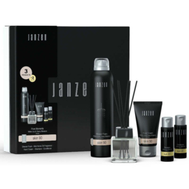 Janzen Pure Moments Giftset 3 Delig, Skin 90