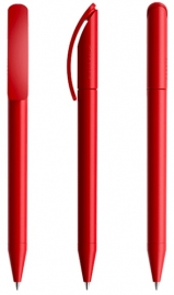 Prodir Biotic pen, rood