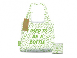 Bottlebag original all-over print