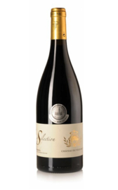 Corbiers Rouge, La Selection Corbieres