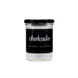 Chokado (Ongevuld)