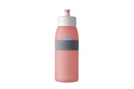 Bidon 500 ml, Nordic Pink