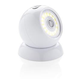 COB 360 Licht Met Bewegingssensor, Wit