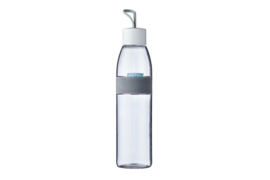 Waterfles 700 ml, Wit