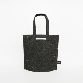 Shoulderbag i-did Chalkboard Black