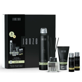Janzen Pure Moments Giftset 3 Delig, Earth 46