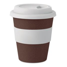 PP Koffiemok, Bruin