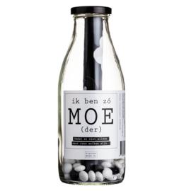 MOE-der