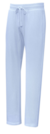 Cottover Sweat Pants Man ice blue