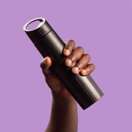 BE O bottle - zwart