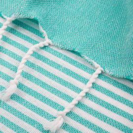 XL ECO Cotton Towel, Sea Green