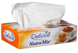 Classic 100 tissue box