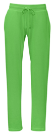 Cottover Sweat Pants Man groen