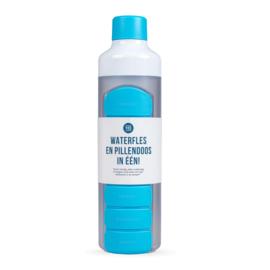 De YOS Bottle, Sky Blue