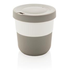 PLA Koffie Cup, Grijs