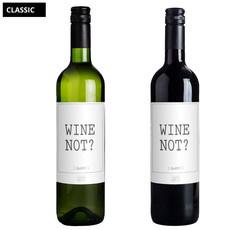 WINE NOT ?