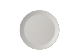 Ontbijtbord, Pebble White