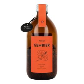 Gembier Hibiscus