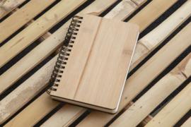 Notitieboek Gemaakt Van Duurzaam Materiaal
