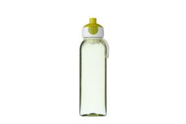 Waterfles Campus 500 ml, Lime