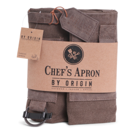 Norländer By Origin Canvas Apron