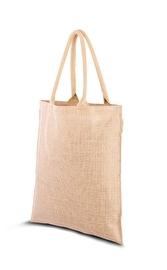 Jute Bag Fairbag, Deluxe