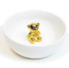 Schaal 'Teddy'