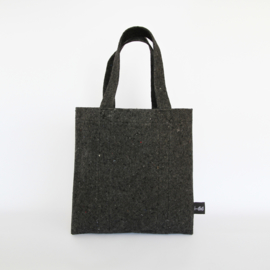Tote i-did Chalkboard Black