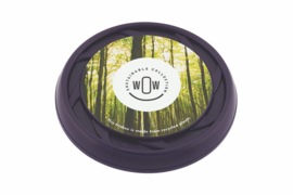 Recycled PP Frisbee - met Full Color sticker