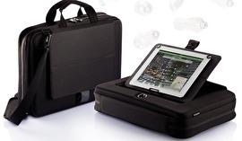 D-Axis universele tablet laptop tas