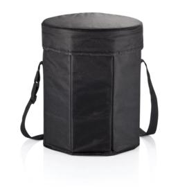 Opvouwbare Koeltas, Zwart