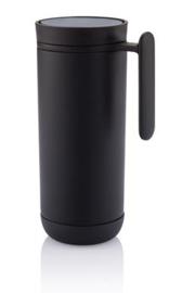 Eco Reismok BPA Vrij, Zwart