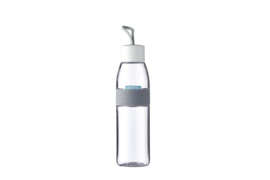 Waterfles 500 ml, Wit