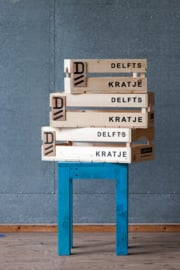 Delfts kratje