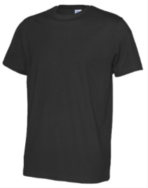 t-shirt Men Cottover kleur dark grey