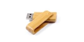 DUURZAME USB STICKS
