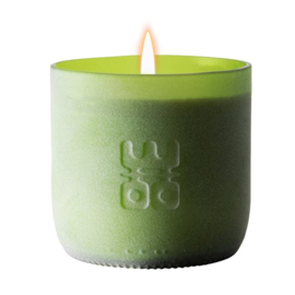 WOO LUCKY CANDLE MATT, GREEN