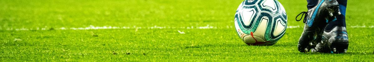Ek voetbal