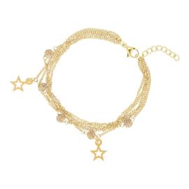 Chain ball star