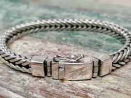 Echt zilveren armband MD3