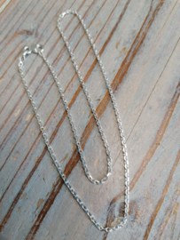 Anker Collier, 1.5 mm breed, 43 cm.