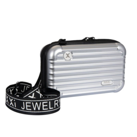 Paradise box zilver