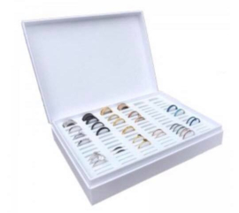 Consumer collection box iXXXi JEWELRY large